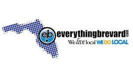 a logo everything brevard
