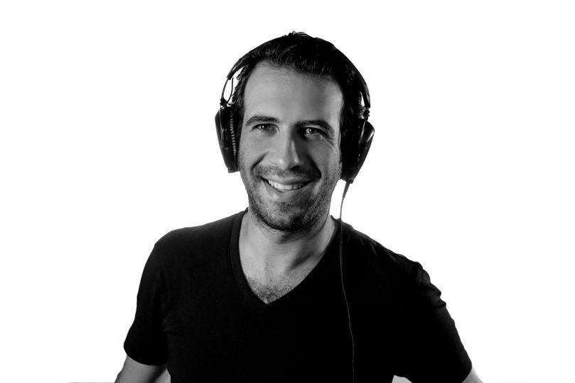 Gerardo Boué