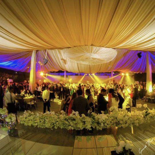 Wedding at CDMX