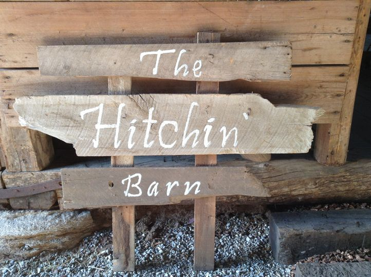 The Hitchin' Barn