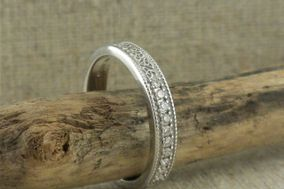 Unique Celtic Wedding Rings