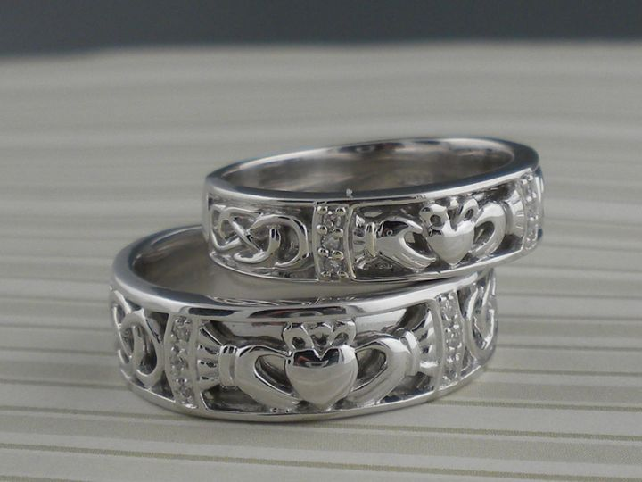Tmx 0328 Shanore Claddagh 51 94682 161704376537321 Trenton, NJ wedding jewelry