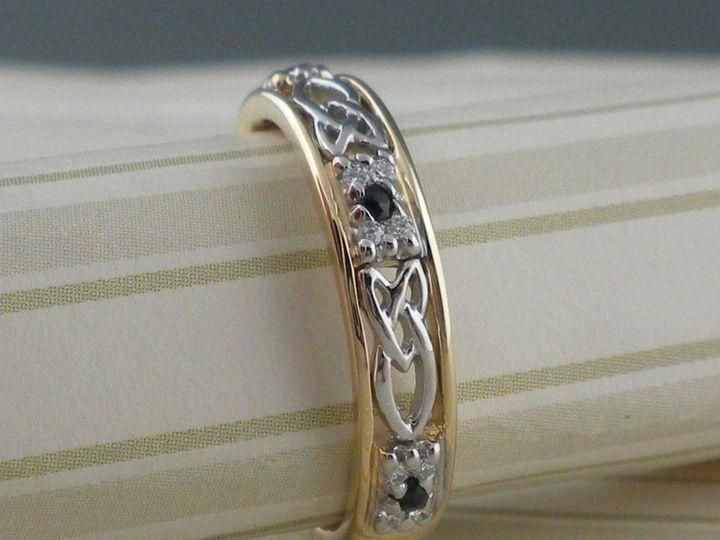 Tmx 0329 Trinity Cluster Wedding Ring 51 94682 161704378062945 Trenton, NJ wedding jewelry