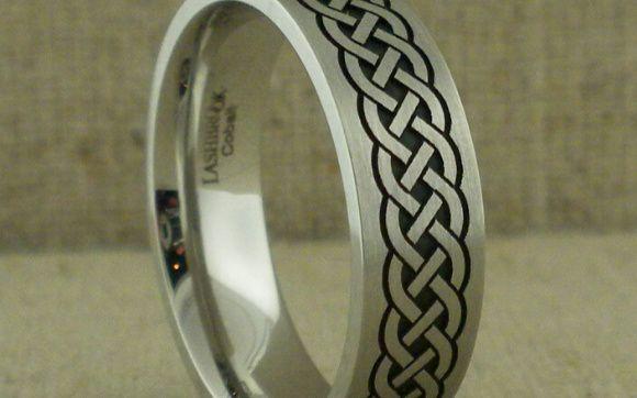 Tmx 0428 Cobalt Chrome Celtic Wedding Ring 51 94682 161972456965153 Trenton, NJ wedding jewelry