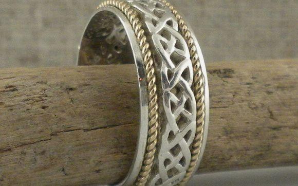 Tmx 0428 Keith Celtic Wedding Ring 51 94682 161972457098520 Trenton, NJ wedding jewelry