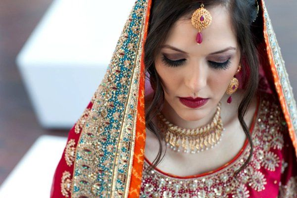 Hair & Makeup by Mani Mela Beauty