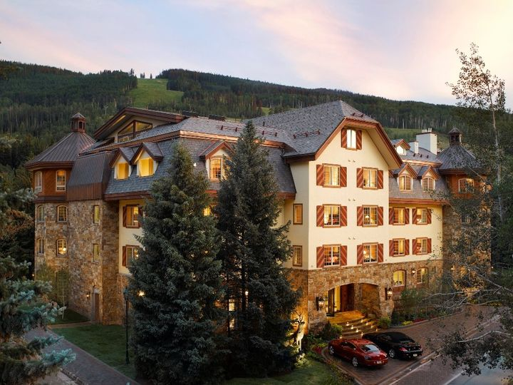 The Tivoli Lodge is a boutique, mountain lodge located in Vail Village.