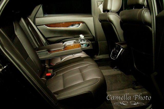 Tmx 1430853982679 El4 Cadillac Xts Sedan   Interior 1   Pinterest Saint Louis wedding transportation