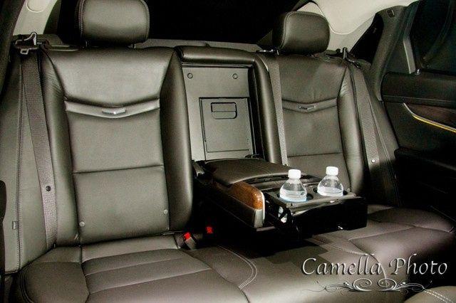 Tmx 1430853984931 El4 Cadillac Xts Sedan   Interior 2   Pinterest Saint Louis wedding transportation