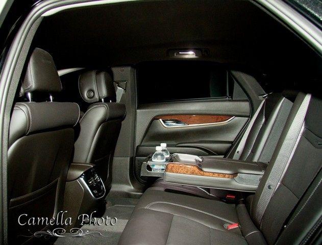 Tmx 1430853993507 El4 Cadillac Xts Sedan   Interior 5   Pinterest Saint Louis wedding transportation