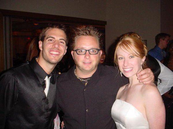 Dan & Erin Miller