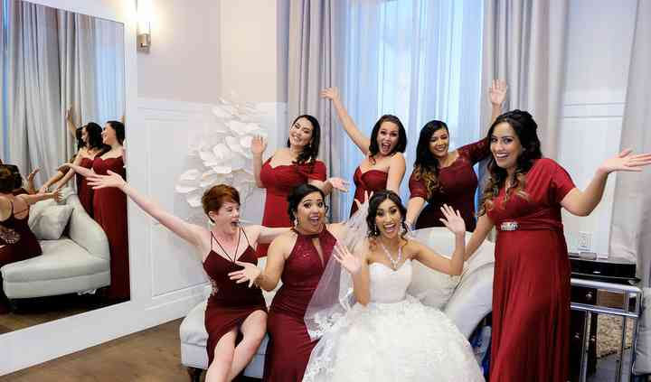 The Wedding Ambassador