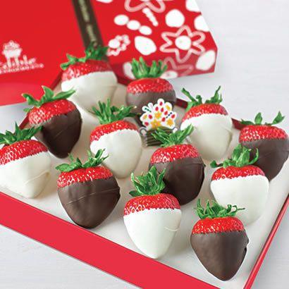 Tmx 1424455895256 12strawberriessemisweetwhite12cte261w12 Ocala, FL wedding favor