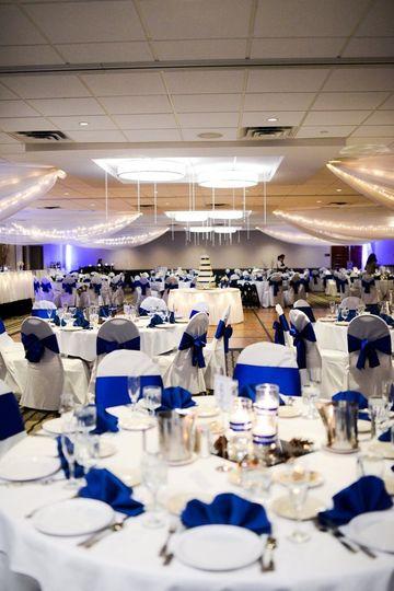 Embassy Suites Bloomington - Venue - Bloomington, MN - WeddingWire