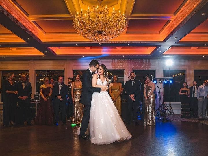 Tmx Alexa Morales And Sam Smyth Moses Cruz Photography 51 378682 158681341246280 Spring Lake, NJ wedding venue