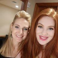 Karen and Godiva