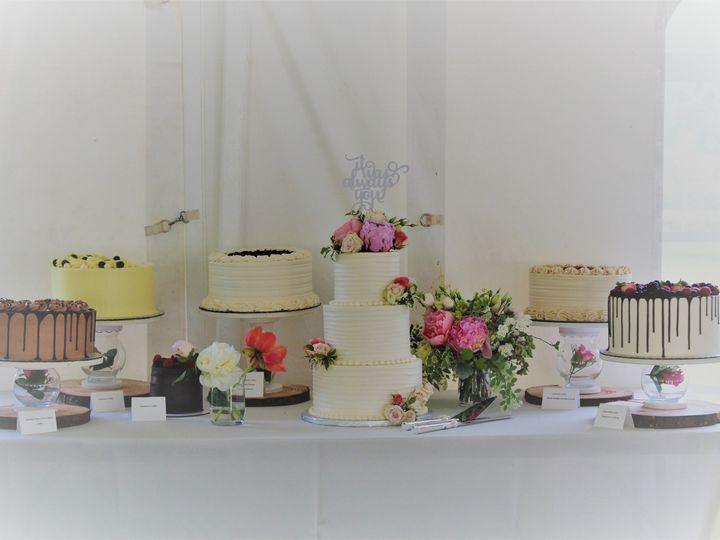 Tmx 1532280319 62f07ba47f2dff9a 1532280317 B6fc53383dc3ccc3 1532280311765 3 IMG 1332 Littleton wedding cake