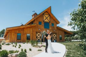 Meadow Barn at Country Orchards