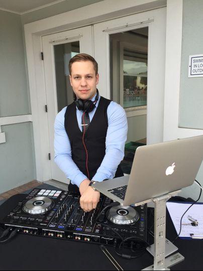 DJ Ryan B