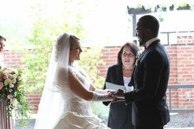 As You Wish ~ Wedding Officiant