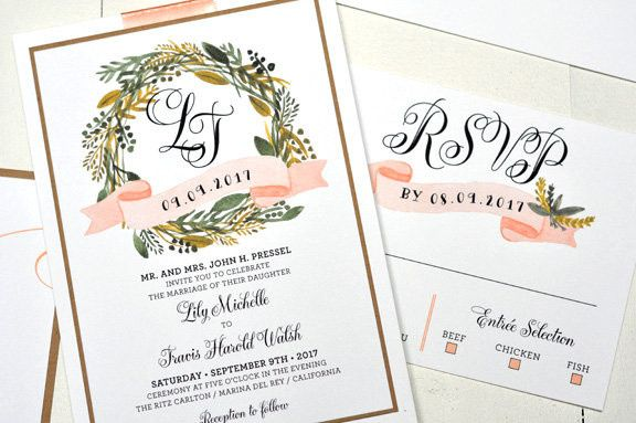 Tmx 1370654588113 Lily Tustin wedding invitation