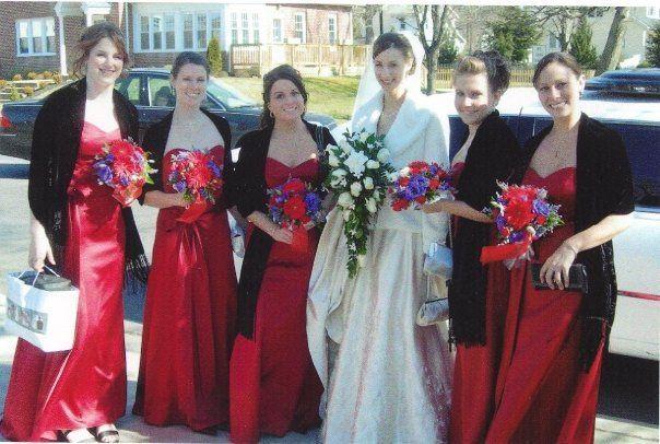 Tmx 1349192692809 2905766948684685574627n Haddonfield, New Jersey wedding dress