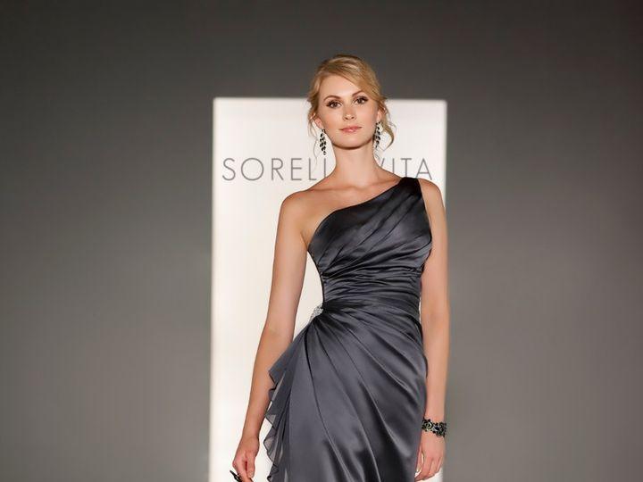 Tmx 1355162511935 8191f Haddonfield, New Jersey wedding dress