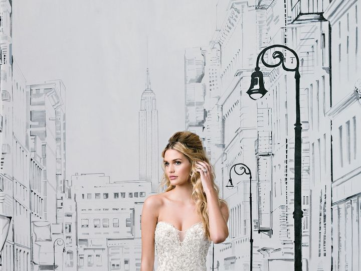 Tmx 1481812368621 Jar89011930 Haddonfield, New Jersey wedding dress
