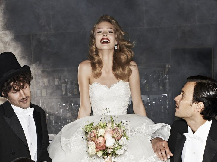 Tmx 1481812565117 8823ad 2359color Haddonfield, New Jersey wedding dress