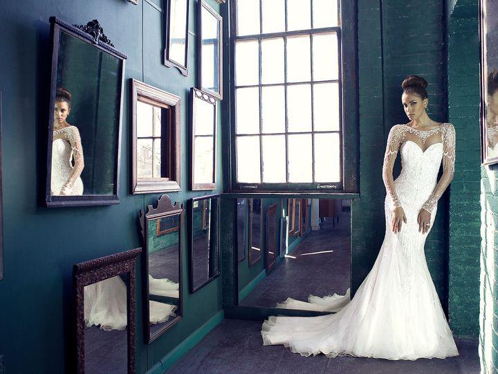 Tmx 1481812588663 9817ad218 Haddonfield, New Jersey wedding dress
