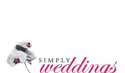 Simply Weddings 1