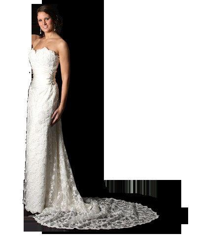 Tmx 1414532597735 Belle Saint Augustine, FL wedding dress