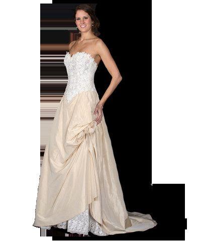 Tmx 1414532607709 Jaqie Saint Augustine, FL wedding dress