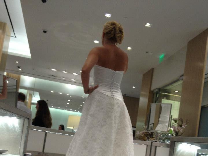 Tmx 1417799311191 1215546772655351636269924154n Saint Augustine, FL wedding dress