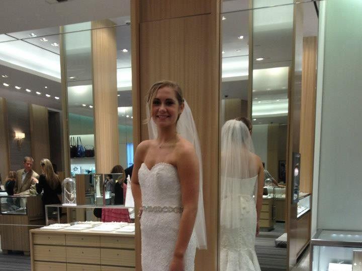 Tmx 1417799363736 206197546771478685087530803911n Saint Augustine, FL wedding dress