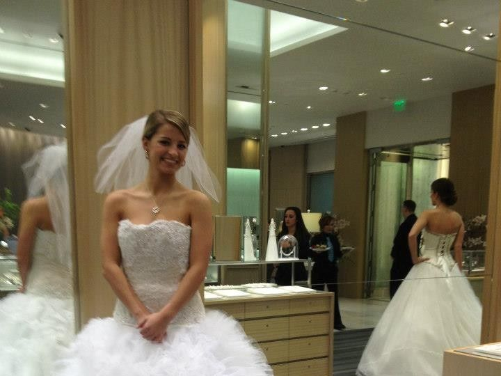 Tmx 1417799378704 2827975467743820181301018257838n Saint Augustine, FL wedding dress