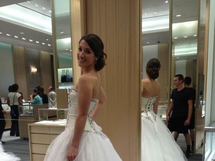 Tmx 1417799382733 282880546774385351463627326752n Saint Augustine, FL wedding dress