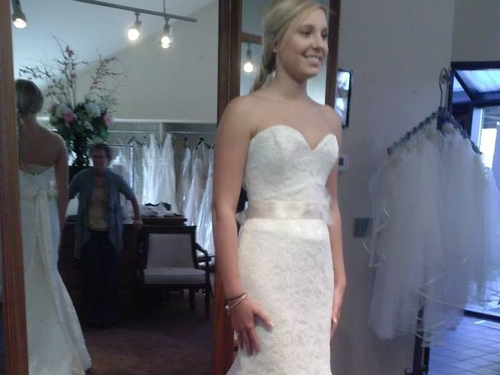 Tmx 1417799502707 12314868214766678812323485253567811330350n Saint Augustine, FL wedding dress