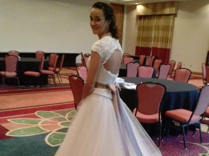 Tmx 1417799512730 101693968214785045477155918284420774772377n Saint Augustine, FL wedding dress