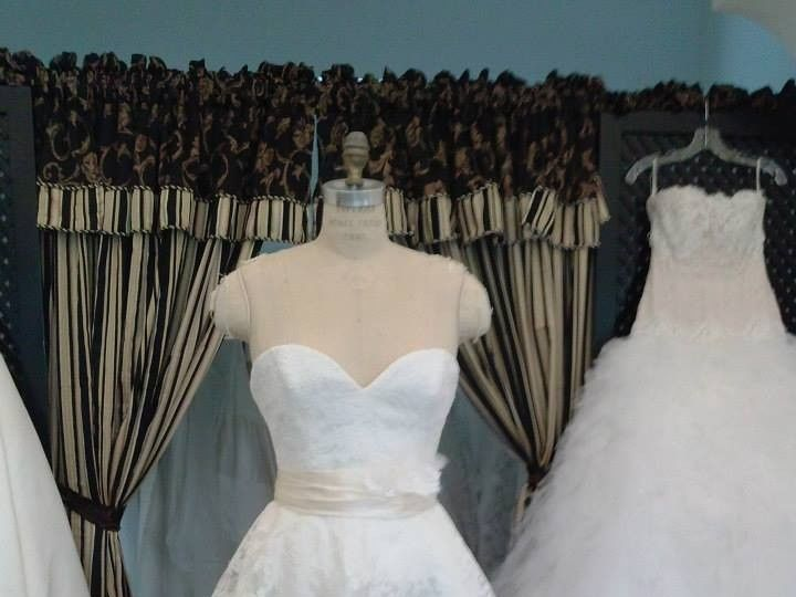 Tmx 1417799530725 103292098214759378813058355708436045660663n Saint Augustine, FL wedding dress