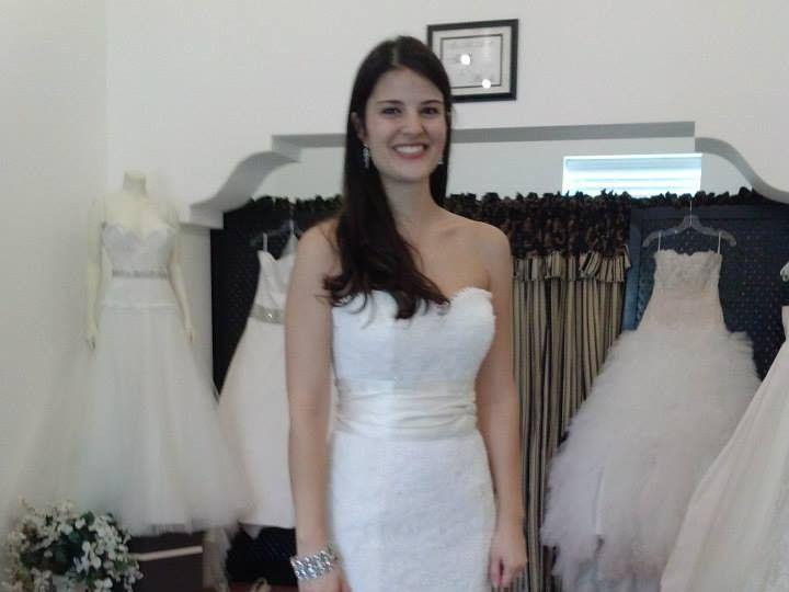 Tmx 1417799540527 103397148214771912145134054105456825218943n Saint Augustine, FL wedding dress