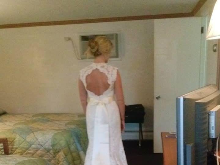 Tmx 1417799543063 103417248214795878809407396574015522995297n Saint Augustine, FL wedding dress