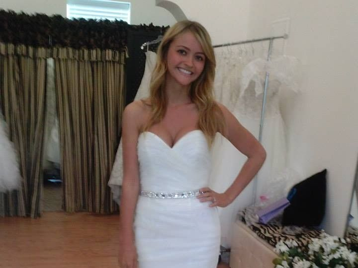 Tmx 1417799546123 10346541821477537881145364969324401272257n Saint Augustine, FL wedding dress