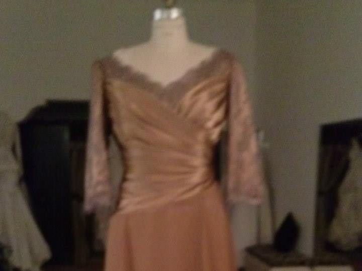 Tmx 1417799548781 10347509821484777880421147179211996443763n Saint Augustine, FL wedding dress
