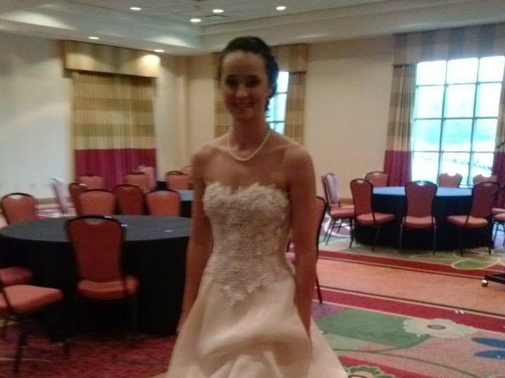 Tmx 1417799556374 103659978214783978810591912826137053409092n Saint Augustine, FL wedding dress