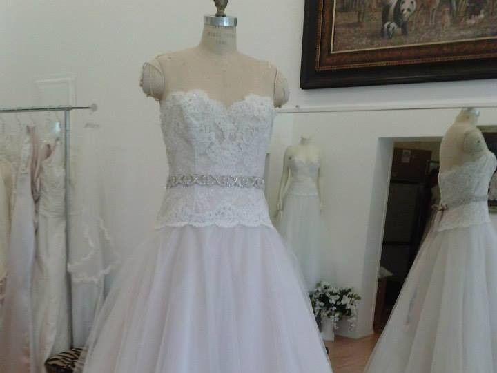 Tmx 1417799565295 103720208214789912143338870036826734360888n Saint Augustine, FL wedding dress