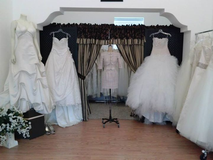Tmx 1417799570293 103780978214908312131496230578374045128131n Saint Augustine, FL wedding dress