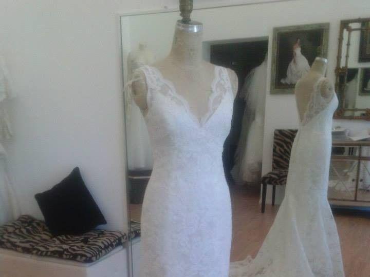 Tmx 1417799573320 103902218214785712143751117078007979598162n Saint Augustine, FL wedding dress