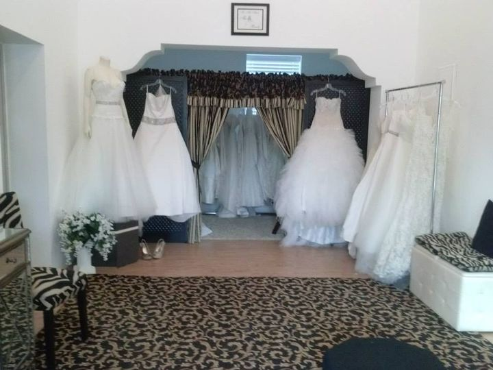 Tmx 1417799576348 10402841821490747879824320451849902210682n Saint Augustine, FL wedding dress