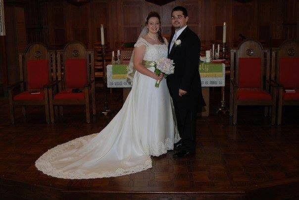 Tmx 1417799586299 104156248214930412129287197679965472033746n Saint Augustine, FL wedding dress